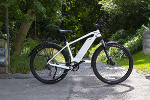 Daymak EC3 Carbon Fiber E-bike